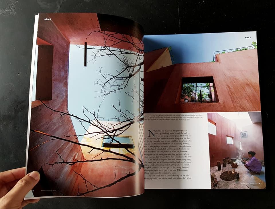 Kiến trúc và Đời sống 3